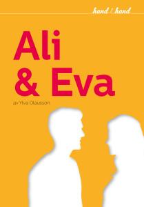 Hand i hand 1 – Ali & Eva