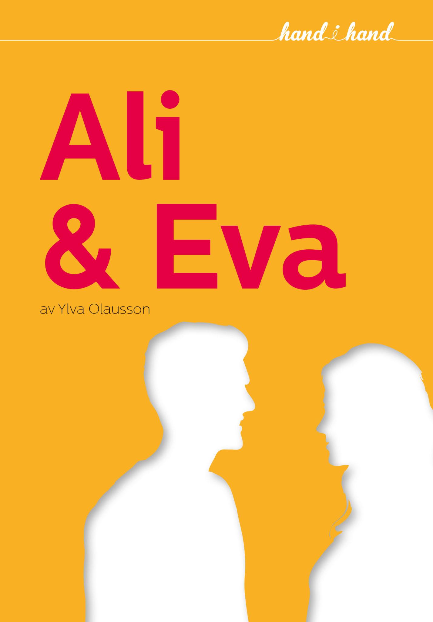 Ali och Eva av Ylva Olausson