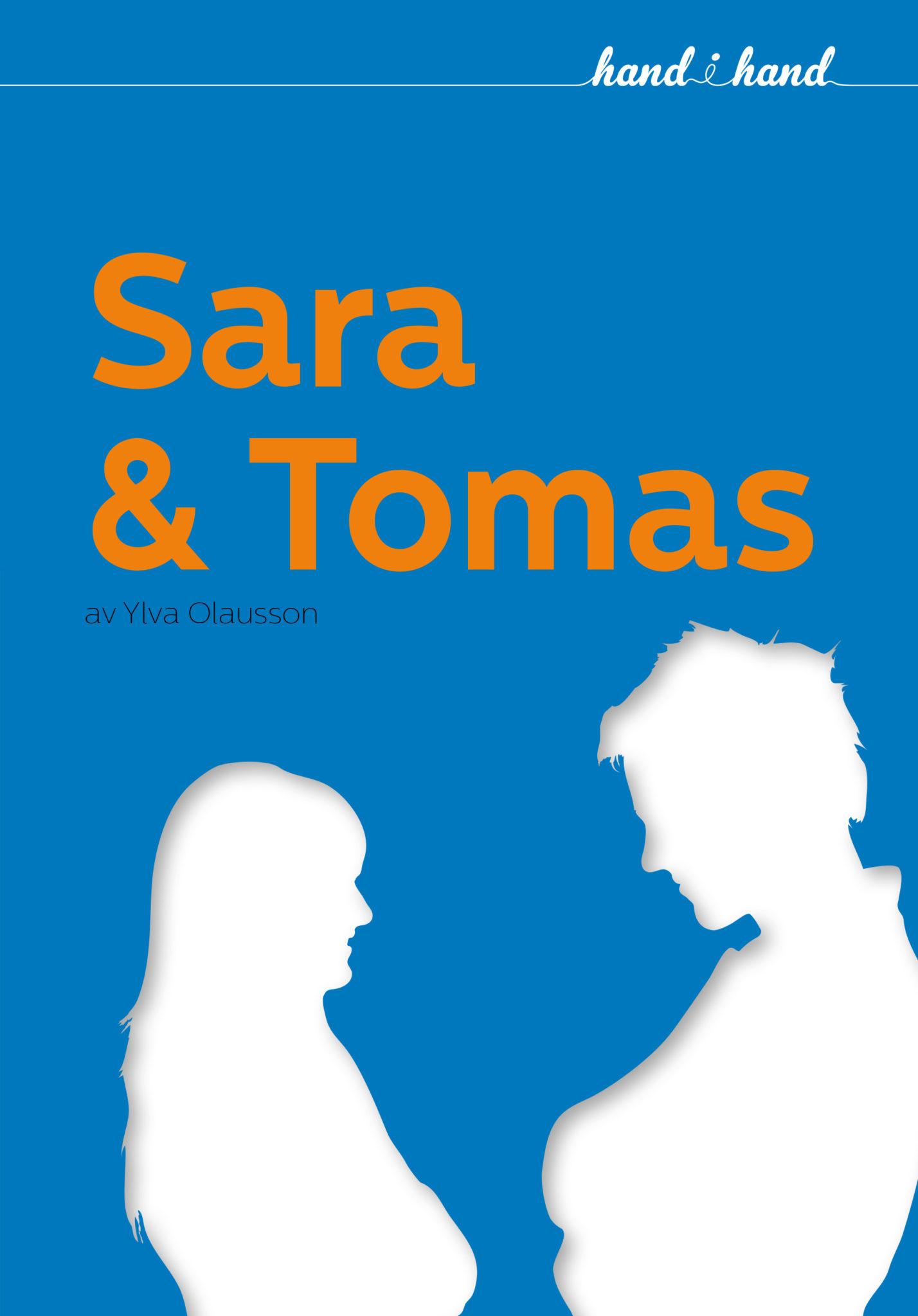 Sara och Tomas av Ylva Olausson